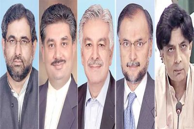 N League plan B, 5 potential candidates in the field for prime ministry