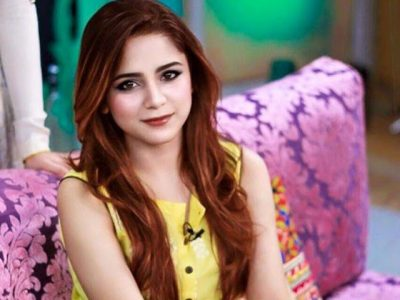 The reputation never rides on the mind, I always want singing a good song, Aima Baig