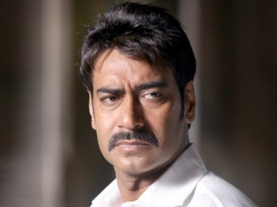 Ajay Devgan double pane came out about Pakistani artist's