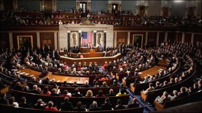 US House Representatives, approval of more terms on Pakistan's military subsidy