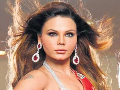 To conquer religious sentiments of Hindus again issued arrest warrent of Rakhi Sawant