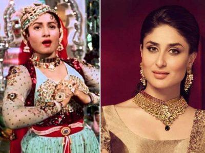 Madhu Bala's sister made a great desire for Karna Kapoor