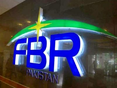 Recommend to limit the role of the FBR to the Inforcement