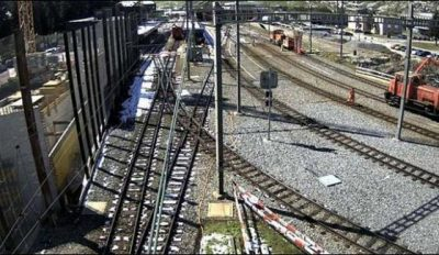 Switzerland: 30 people injured in the collision of trains