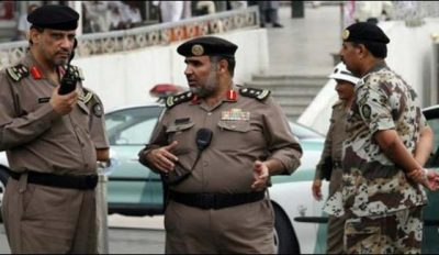 Consulate attack failed on Saudi ministry of Defense, 2 suspects arrested