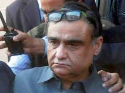 How did Dr. Asim go abroad without NOC, accountability court