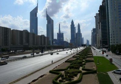 According to development, Abu Dhabi declared as 'the best city of the world'