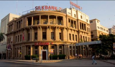 The Silk Bank announced his 6 months financial results