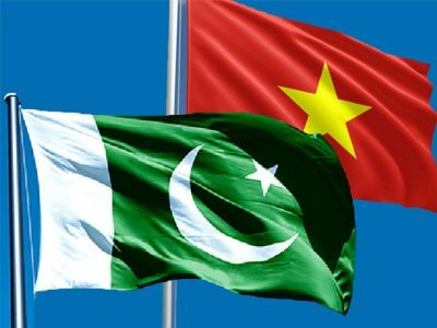 Pakistan and Vietnam agree on free trade talks