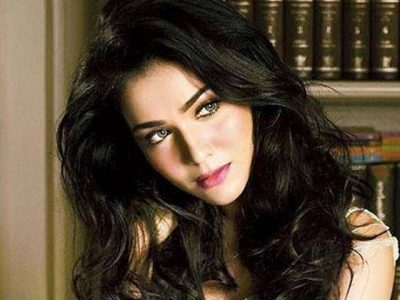 """All my attention focuses on the movie """"Earth to"""" Humaima Malik"""