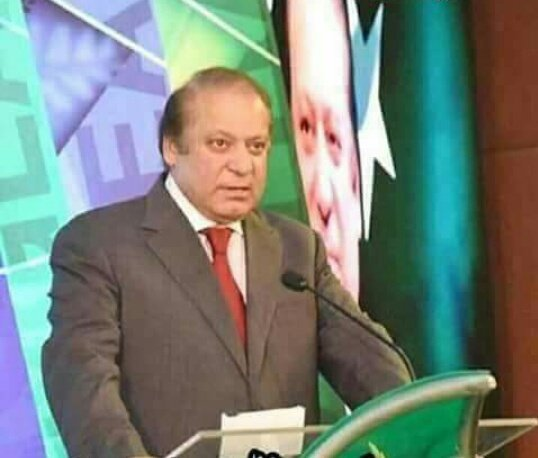 Beat , of, our, heart, Mian Muhammad , Nawaz, Sharief, again, elected, as, President, of, PMLN