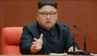CIA tried to kill Kim Jong-un, North Korea