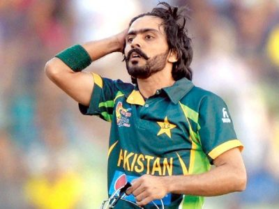 Fawad Alam scored a century his remember the selectors