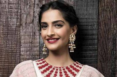 Sonam Kapoor lost the movie on order