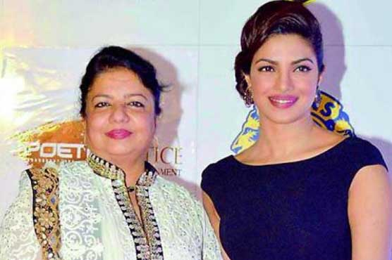 'Priyanka has to be paid heavy price to raise voice against the wrong move'