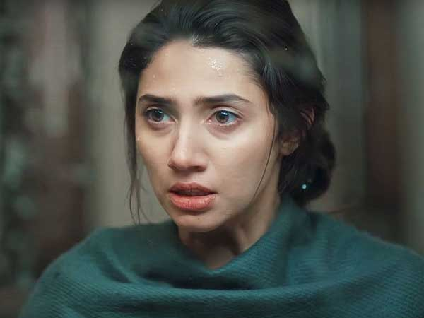 Pakistan and India working together  is very important, Mahira Khan