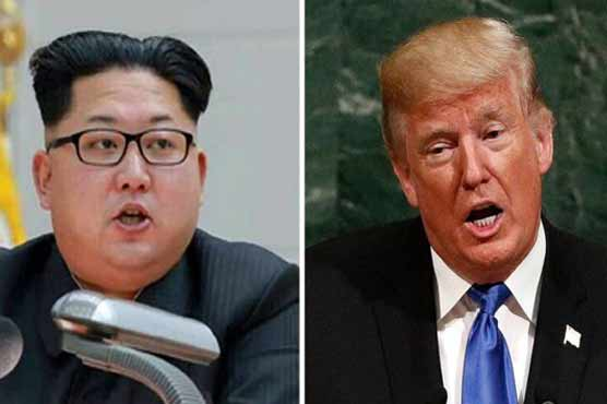 I have never said low height and thick' to Kim Jong: Trump