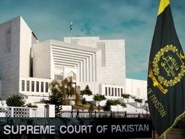 The Supreme Court saved the decision of Imran Khan disqualification case