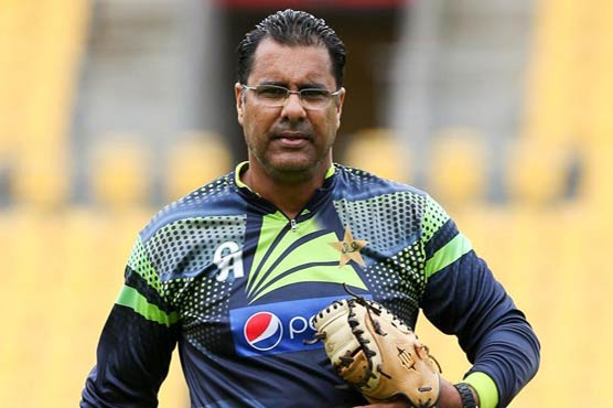 Former captain Waqar Younis issued match-fixing warning