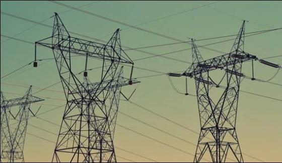Electricity is invisible from 12 hours in most areas of Quetta