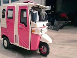 Local, Rickshaw, Union, has, announced, new, rules , to, defeat, Uber, and, Cream