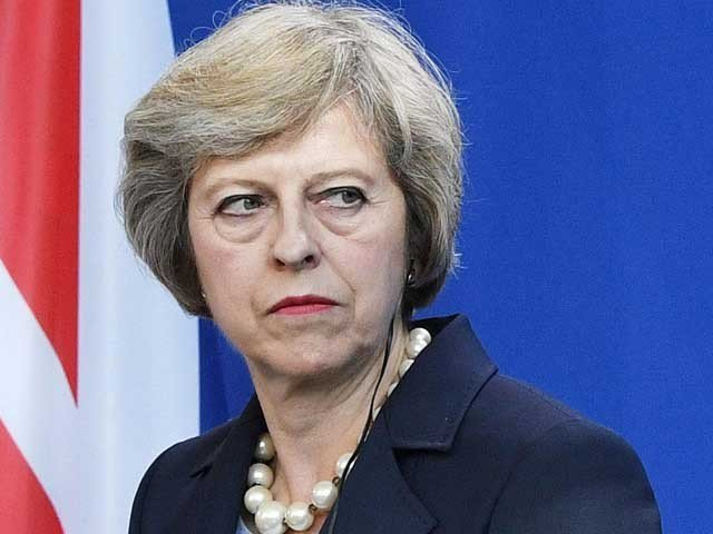 The plan to attempt a suicide attack on the British Prime Minister exposed