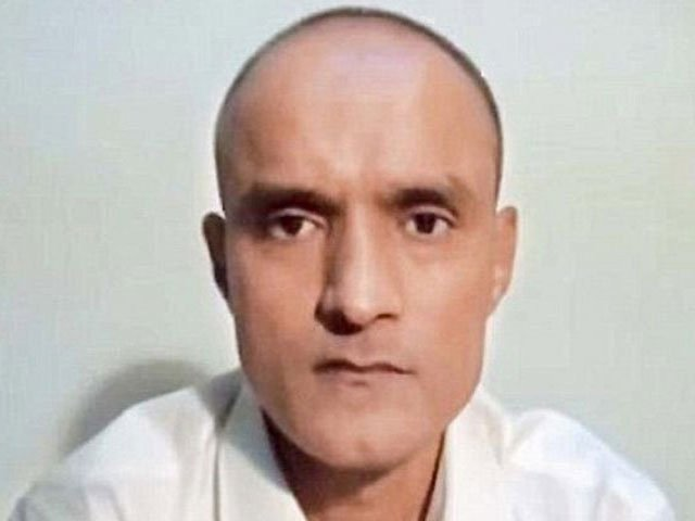 The preparation of the final answer on the Kulbhushan Jadhav case will be given to the Prime Minister today