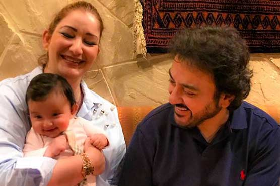 I want to breeding my daughter in a free society: Adnan Sami