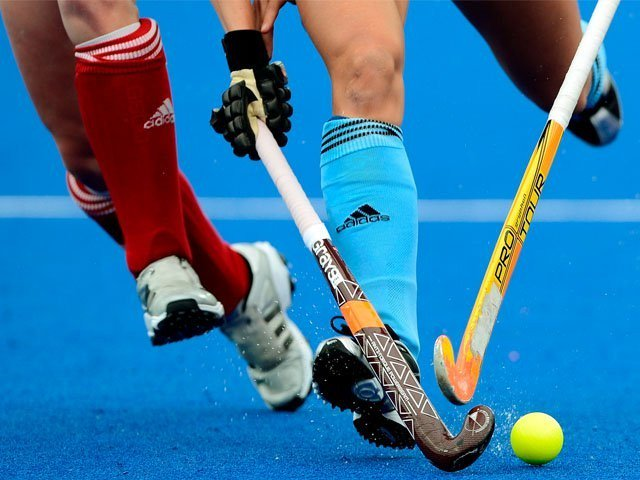 Sri Lanka Army's Women's Hockey team will come to Pakistan
