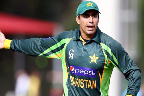 Spot-fixing case: decision to ban of one year on Nasir Jamshid
