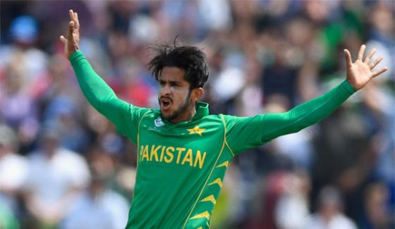 The preparation of the Champions Trophy final to seeing Waqar Younis bowling, Hassan ali