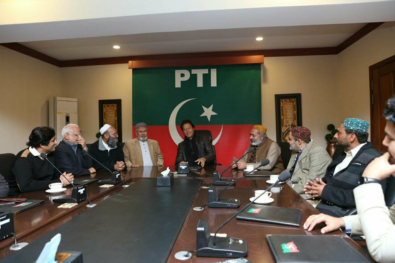Peer, Of, Sundar, Sharif, meeting, Imran Khan