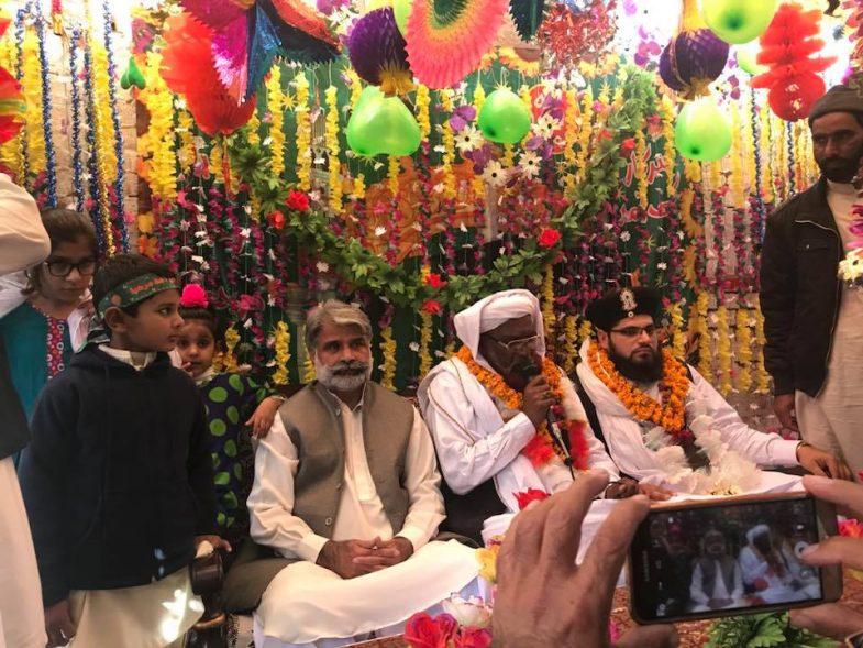 Jashan e Eid, Milad un Nabi. S.A.W.W, at, Rania Chichian, Lalamusa