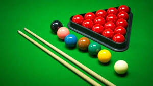 ISLAMABAD, SNOOKER, CHAMPIONSHIP. ENDED