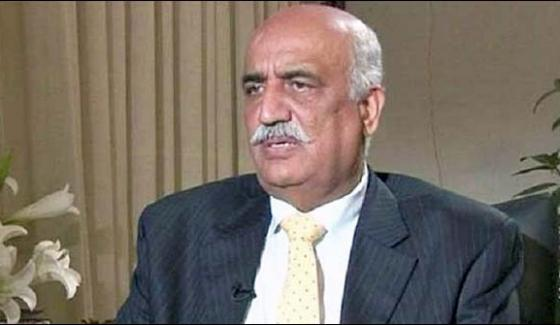 The Kasur incident is the failure of Punjab government, Khursheed Shah