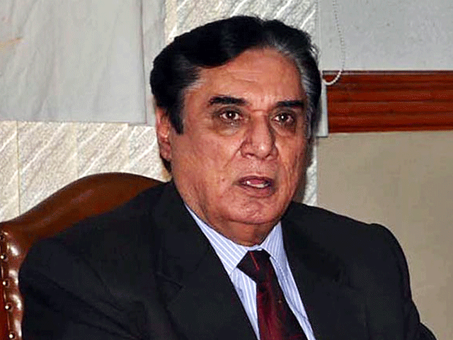 Chairman NAB orders Investigation of corruption in Pakistan Sports Board