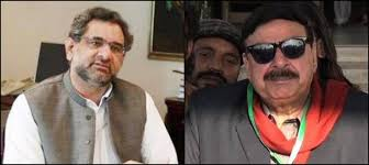 The Supreme Court rejected the petition regarding the disqualification of Prime Minister Shahid Khaqan Abbasi, Sheikh Rasheed went without talking to the media