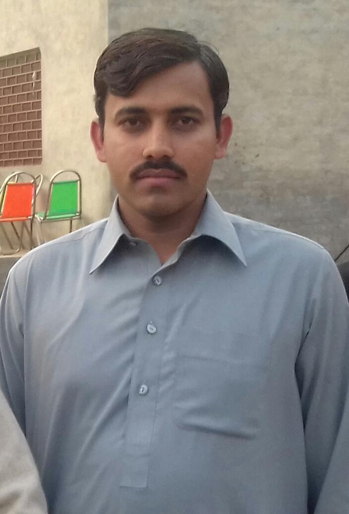 Rawalpindi's young cricketer Mohammad Abubakar lost the life when playing match in Shahpur Sargodha