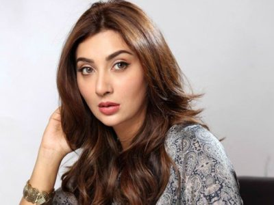ACTRESS, AISHA KHAN, GOOD BYE, SHOWBIZ, ASKED, FANS, TO, PRAY, FOR, HER, PARENTS