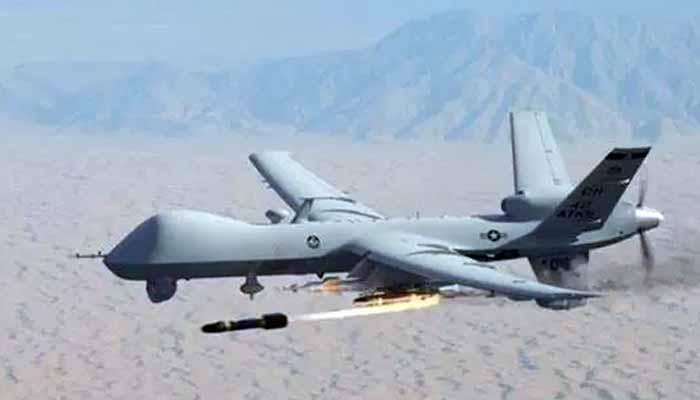 DRONE, ATTACK, IN, AFGHAN, PROVINCE, NANGARHAR, 6, DAESH, MEMBERS, KILLED