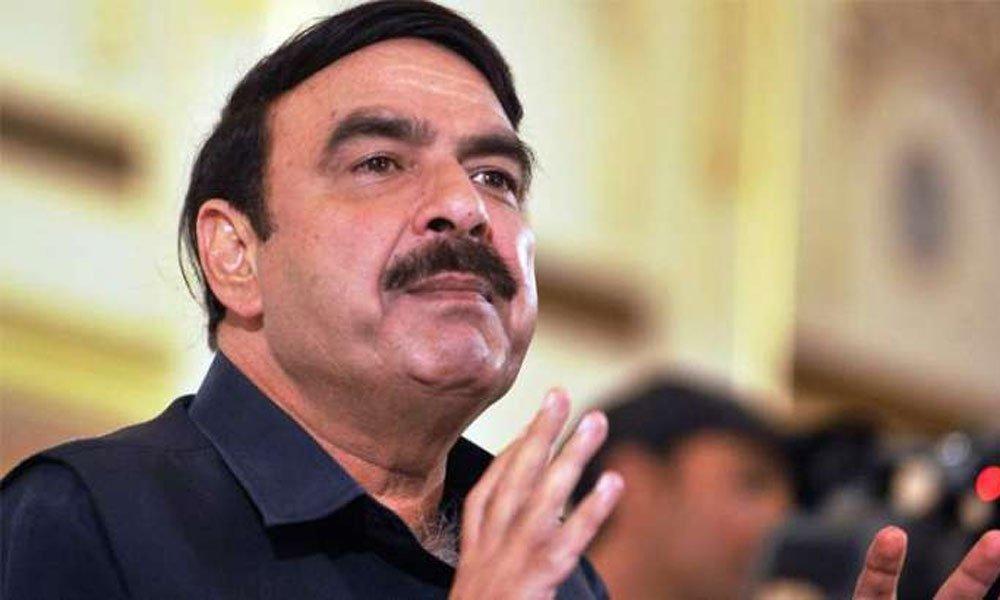 Nawaz Sharif will go to jail: Sheikh Rashid