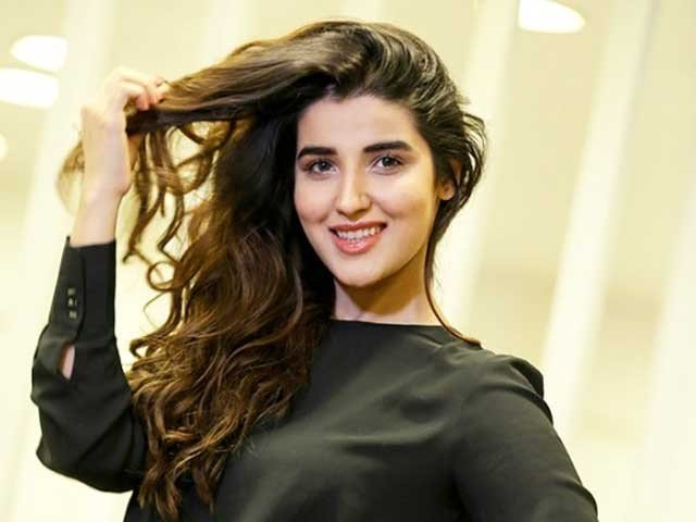 I am doing production with acting, modeling, Hareem Farooq