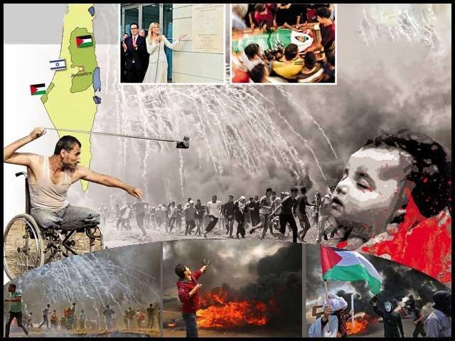 "Saudi prince decree; ""Palestine! be quite! I want to hear the music of Israeli guns """