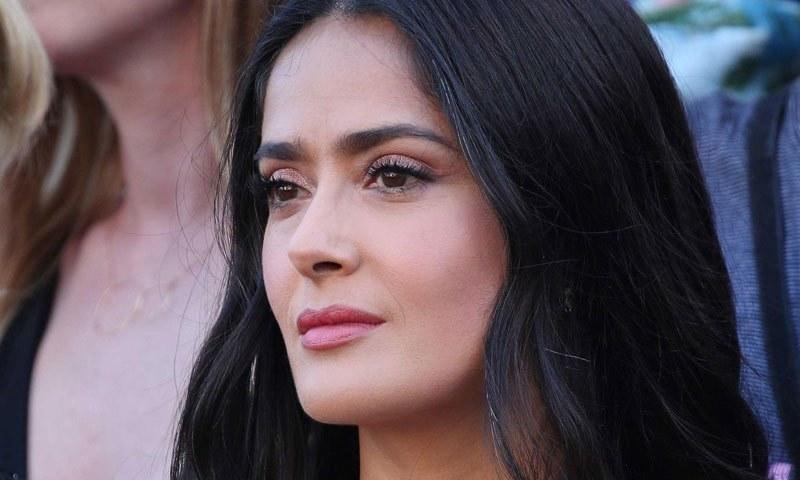 Salma Haiik's actors demand less compensation