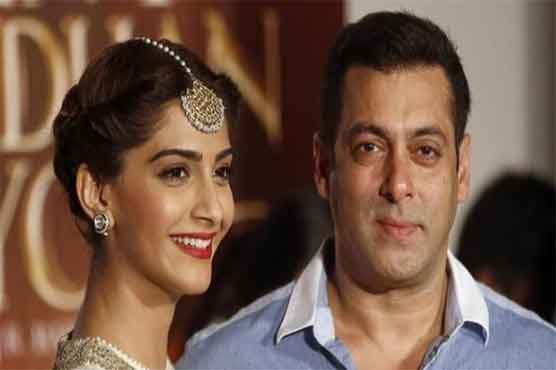 Salman Khan the most expensive gift on the wedding to Sonam Kapoor
