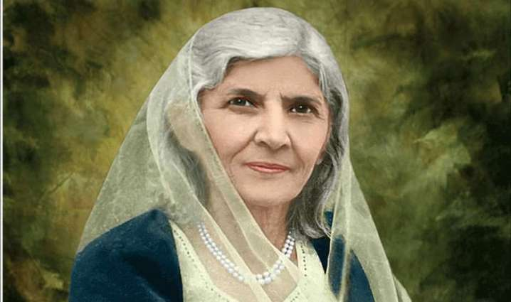 WHAT, FATIMA JINNAH, HAVE, HER, VIEWS, ABOUT, AYUB KHAN