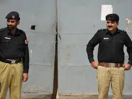 the, problems, of, Rawalpindi, Police