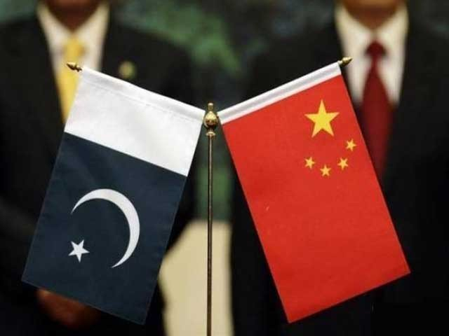 China agree to discount to Pakistan equal to ASEAN countries