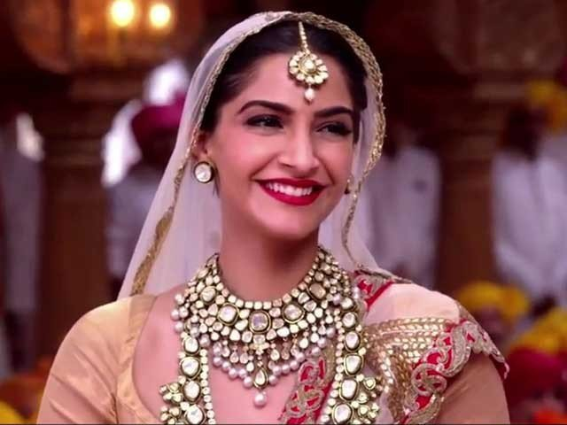 Change the date of marriage of Sonam Kapoor