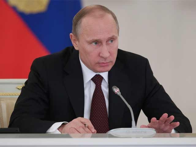 If the US invasion continues on Syria, it will be dangerous for the world, Vladimir Putin